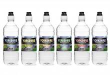 Вода Yorkshire Spring