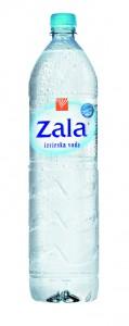 Вода Zala