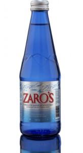 Вода Zaros