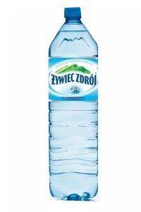 Вода Zywiec Zdroj
