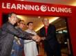 Coca-Cola открыла учебный центр в Джакарте