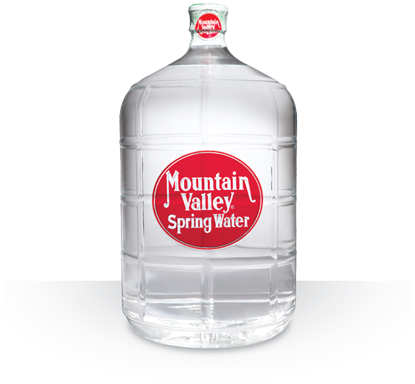 swot on blue mountian spring water